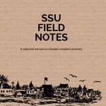 SSU Field Notes cover